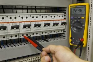 Formation électricité et électronique de base