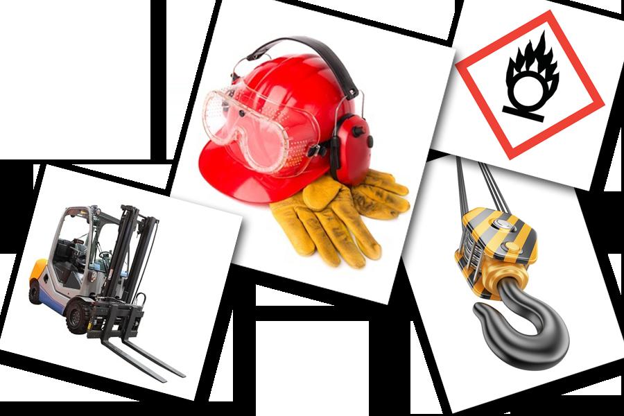 ec50dce772a Prévention des accidents de travail  Formez-vous avec HumEng